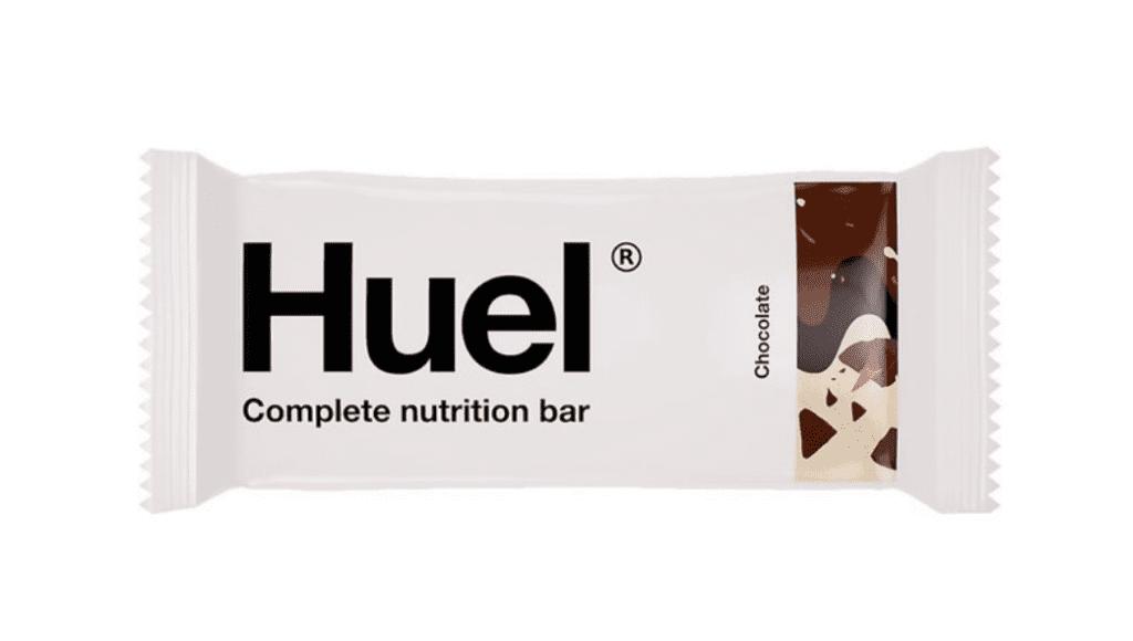 Huel bar
