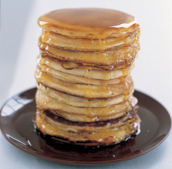 pancake day recipes