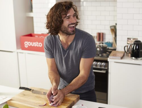 Joe Wicks summer tips