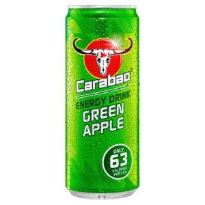 Calories in energy drinks