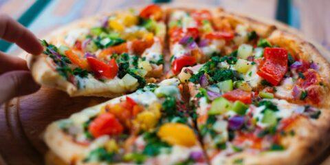 Are vegetarians healthier