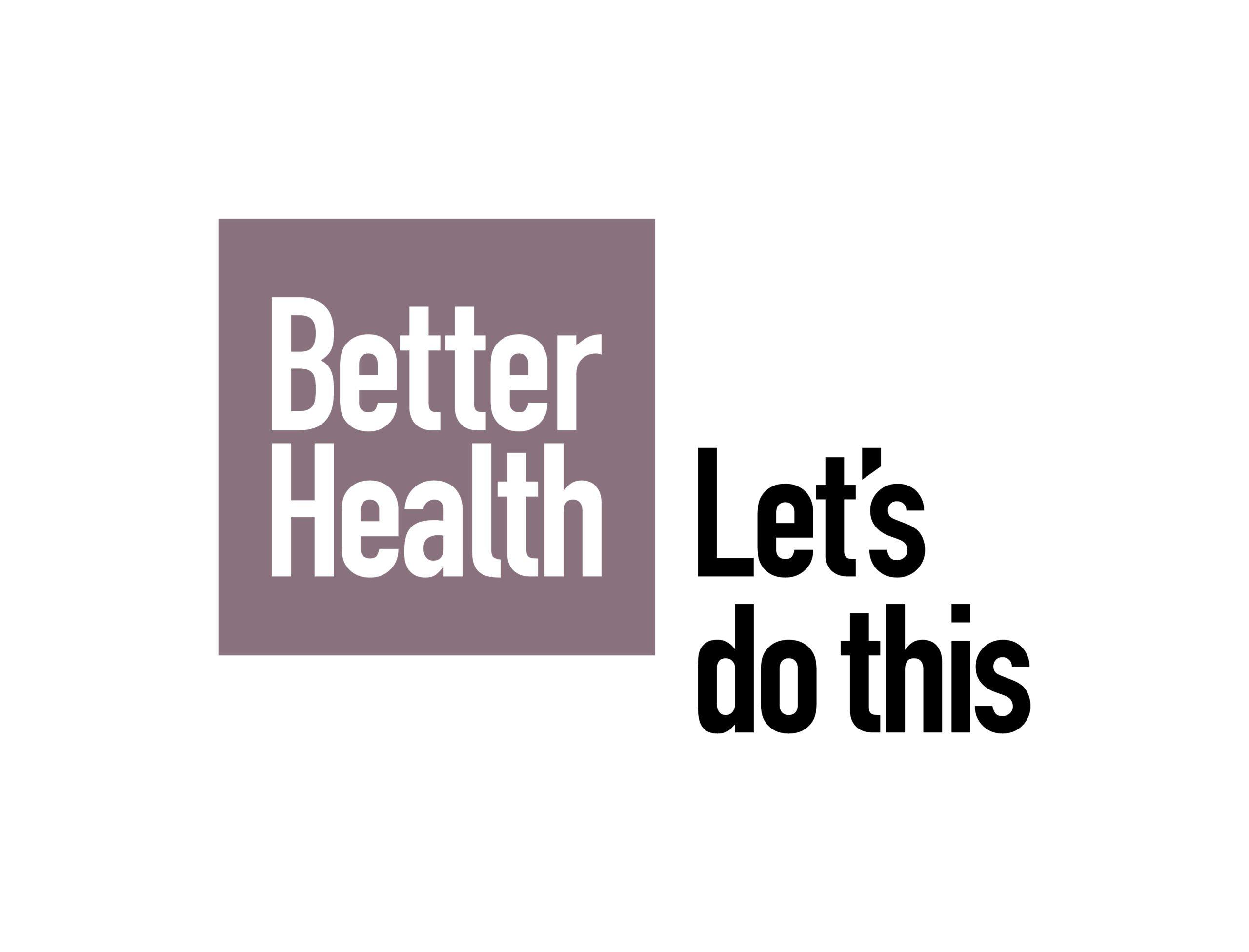 MAN v FAT Better Health