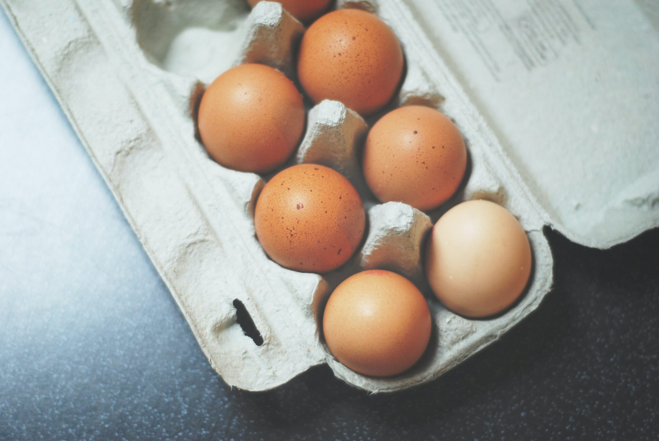 Myths about protein busted
