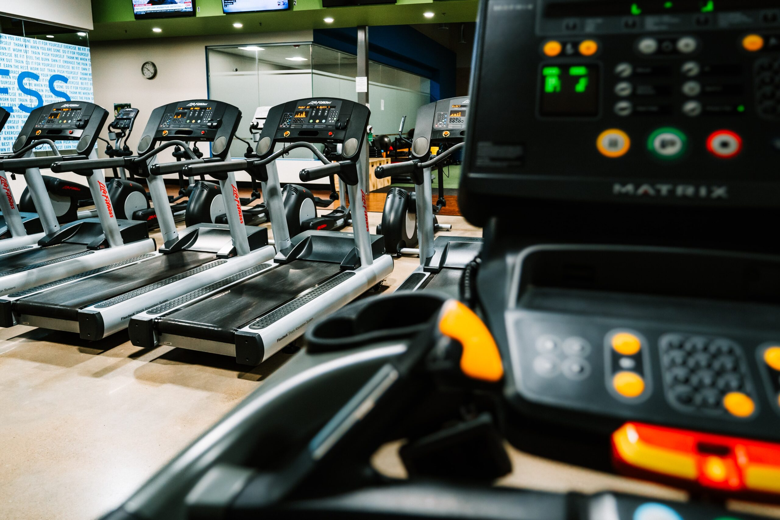 common gym mistakes