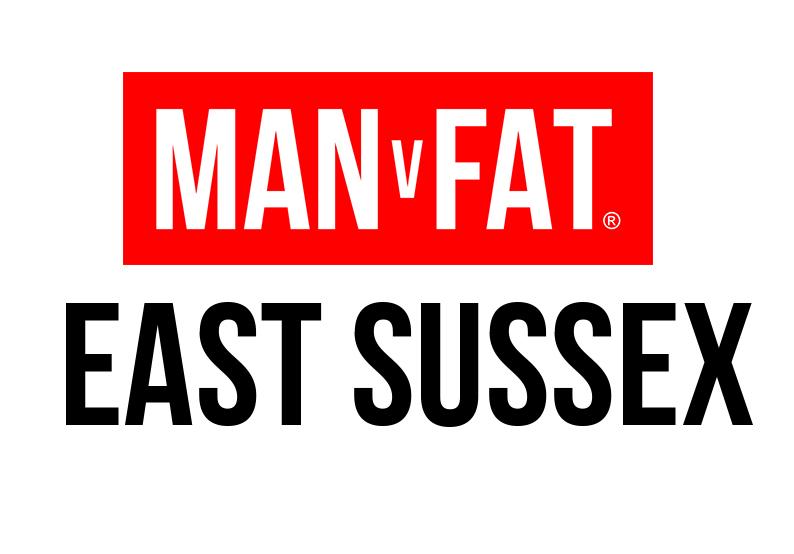 MAN v FAT East Sussex