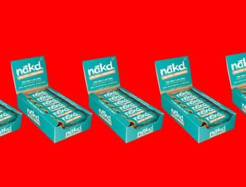 win a box of nakd bars