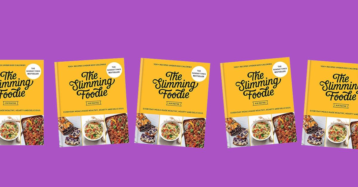 win the slimming foodie