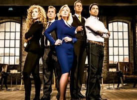 Why Dragons' Den Should Leave Crowdfunding Sites Alone