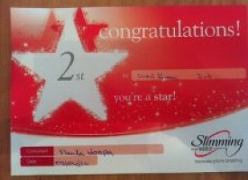 Slimming World Update