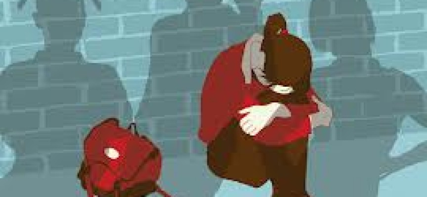 Weight-based bullying in children – hurt, suffering and silence.