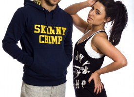 Win a complete Skinny Chimp outfit
