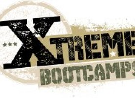 Win an Incredible Xtreme Residential Boot Camp Worth £699