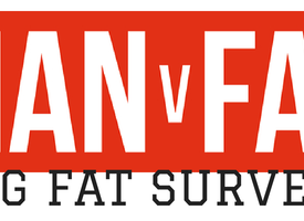 Take The Big Fat Survey And Win Big!
