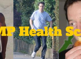 The MP Health Scandal