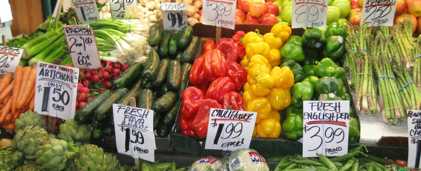 How To Food Shop Like A Weight Loss Boss