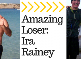 Amazing Loser – Ira Rainey