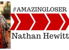 Amazing Loser – Nathan Hewitt