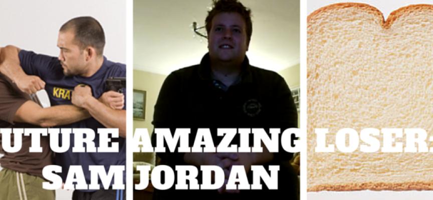Future Amazing Loser – Sam Jordan