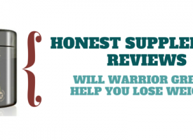 Honest Supplement Reviews: Warrior Greens