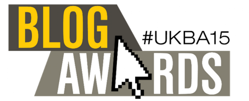 One Good Reason You Should Vote For Us In The #UKBlogAwards