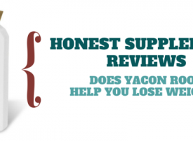 Honest Supplement Reviews: Yucon Root