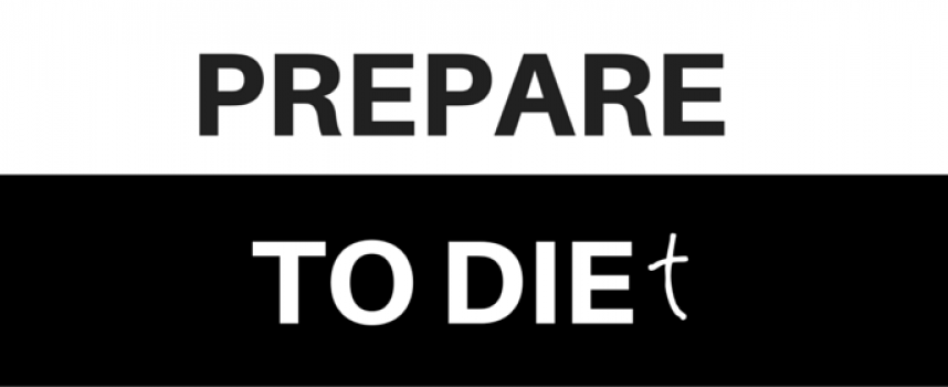 Prepare To Diet – What To Do Before January 1st