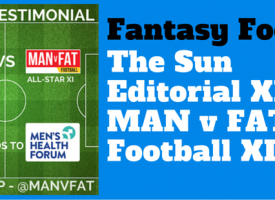 Fantasy Football: An Invitation To The Sun