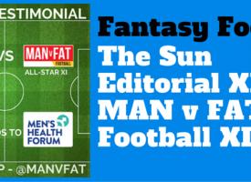 Fantasy Football: An Invitation To The Sun