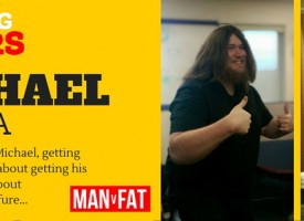 Trim All Over – Amazing Loser Michael DeCota