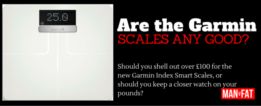 Are the Garmin Index Smart Scales Any Good?