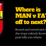 Photo: New MAN v FAT Football Leagues