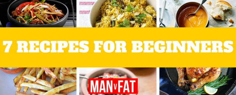 Cant cook wont cook 7 recipes for beginners man v fat 7 recipes for beginners man v fat forumfinder Images