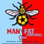 Photo: MAN v FAT Football – 24 Hours For Manchester