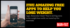 Photo: 5 FREE Apps That Will Help You Lose Weight