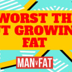 Photo: The worst things about growing up fat