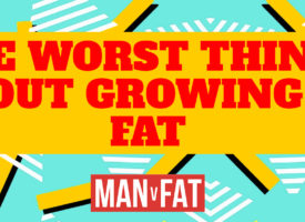 The worst things about growing up fat