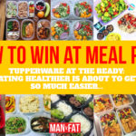 Photo: How to win at meal prep
