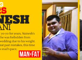 Third Time Lucky: Amazing Loser Nainesh Chainani