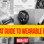 Photo: The MAN v FAT guide to wearable tech for fitness
