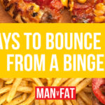 Photo: 5 ways to bounce back from a binge