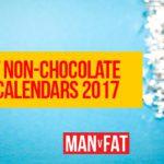 Photo: The best non-chocolate advent calendars 2017