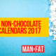 The best non-chocolate advent calendars 2017