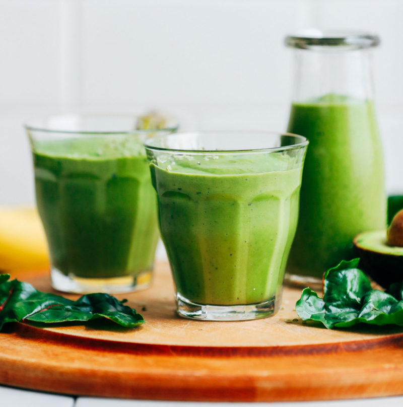 Weight loss smoothies: 7 amazing recipes to kickstart January