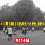 Photo: The MAN v FAT Football leagues returning in January