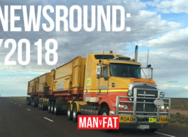 MAN v FAT Newsround 2/2/2018: Changing perceptions