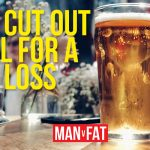 Photo: How to cut out alcohol for a weight loss boost