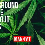 Photo: MAN v FAT Newsround 16/3/2018: Is it time to be blunt about cannabis water?