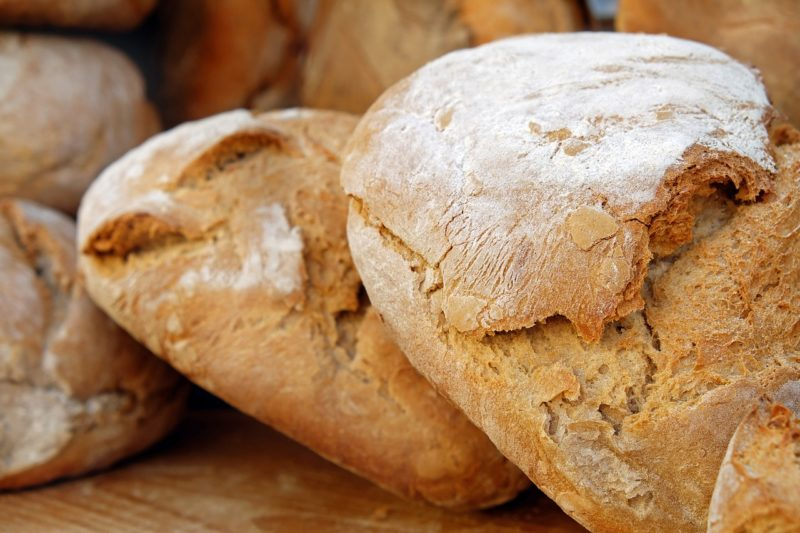 Why you should cut out bread for a weight loss boost
