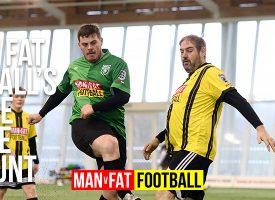 NEW: MAN v FAT Football double league discount!