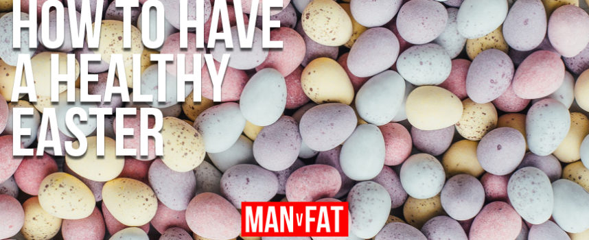 How to have a healthy Easter
